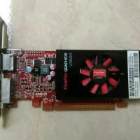 VGA Firepro v 3900 1gb ddr 3 128 bit workstation vga untuk engineering