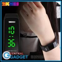 Jam Tangan Digital Jam Gelang Wristband LED Original SKMEI 1119