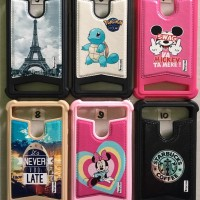 Softcase silikon motif Advan I5C Plus