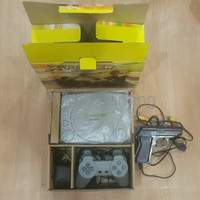 Harga Premium Sega Mega Drive Travelbon.com