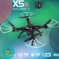 Drone Syma X5SC X4 X3 RC Quadcopter 4CH 4 - 6 Axis Helicopter