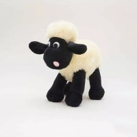 Boneka Domba Shaun the Sheep