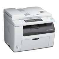 FREE ONGKIR Printer Laser Warna Fuji Xerox Docuprint CM215FW