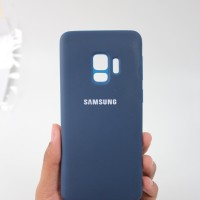 Murah Meriah Case Samsung S9 2018 Model Cover Original Softcase Hp