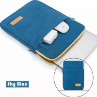 Di Jamin Laptop Bag Sleeve Case Softcase Macbook Air Pro Retina 11 To
