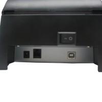 Murah Yongli Usb Pos Thermal Printer 58Mm - Xyl-5890H - Black Kode