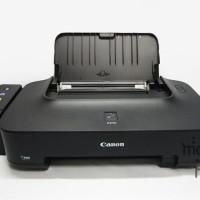 Di Jamin Printer Canon Ip 2770 Ip2770 Inkjet + Infus Tabung Produk