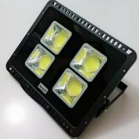 Lampu Sorot Taman Mangkok LED COB 200W atau 200 WATT Limited