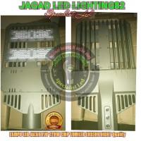 Lampu led jalan pju 100W Chip Luxeon Philips Murah