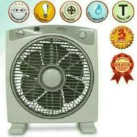 Maspion Box Fan EX 2109 T Kipas Angin Kotak Limited