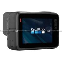 GoPro Hero6 GoPro Hero 6 Black Bonus Tongsis Attanta 08-A Garansi