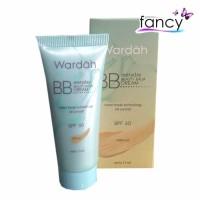 #Foundation promo terlaris Wardah Everyday BB Cream 15ml
