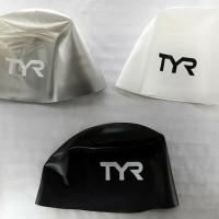 Topi renang TYR original blade racing