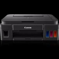 Printer canon g200