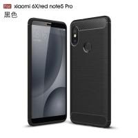 Viseaon TPU Case Xiaomi Redmi Note 5 Pro Softcase Back