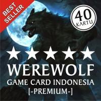 Kartu Werewolf