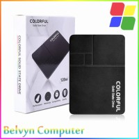Colorful SSD SL300 120GB - Hardisk HDD Internal PC & Laptop
