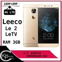 Leeco Le 2 X526 Letv L2 RAM 3GB ROM 32GB SNAPDRAGON BNIB