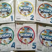 Marshall Cavendish Science - pupil book (level 4/5/6)