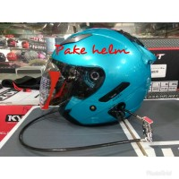 CABLE LOCK (ANTI MALING HELM)