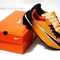 sepatu bola nike mercurial cr7 4 warna 38-44 import