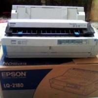 Printer LQ 2180 untuk Kertas A3 (pi) Fullset Garansi 1 Tahun