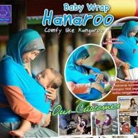 Daftar Harga Promo Gendongan Bayi Babywrap Terbaru 2018 Cek Murahnya