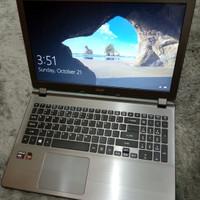 Acer Aspire V5 552G / V5-552G Ram 8GB Corsair Laptop Gaming Murah +Tas