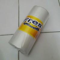 kantong plastik roll untuk buah buahan