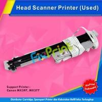 Head Scanner Printer Canon MX397 MX377 Lampu Scan MX377 MX397