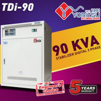 Stabilizer Yoritsu TDi-90