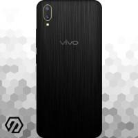 [EXACOAT] Vivo V1 | V11 Pro 3M Skin / Garskin - Titanium
