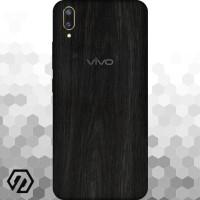 [EXACOAT] Vivo V11 | V11 Pro 3M Skin / Garskin - Wood Ebony