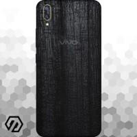 [EXACOAT] Vivo V11 | V11 Pro 3M Skin / Garskin - Dragon Black