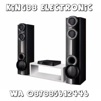 Harga home theater lg lhd677 4 2 ch sound system with x boom bluetooth | Pembandingharga.com