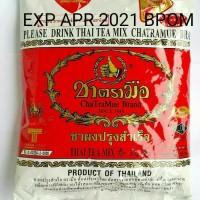THAI TEA NUMBER ONE BRAND 400GR