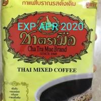 THAI COFFEE MIX KOPI THAILAND 1 KG BISA GOJEK