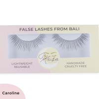 Meisa Bulu Mata Palsu tipe Caroline || Fake Lashes False Eyelashes
