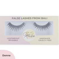 Meisa Bulu Mata Palsu tipe Donna || Fake Lashes False Eyelashes