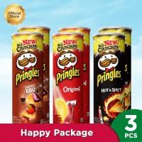 Pringles Happy Package