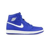 Jual Nike Air Jordan 1 Retro High Hyper Royal Original Sneakers Murah
