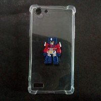 Case Oppo Neo 7 Neo7 A33 Anti Crack Karakter Gambar 3D Transformer