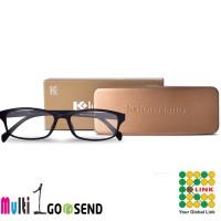 K Ion Nano Black Small
