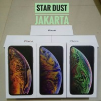 Dus box iphone XS MAX