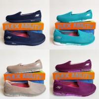 Sepatu Skechers GoFlex Mini Women Go Flex Wanita