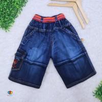 Celana Jeans uk 5-7 th / Celana Jeans Anak Celana Pendek Anak Cowok