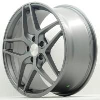 velg mobil honda acord civik turbo ring 20 tampilan elegan