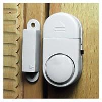 Alarm Anti Maling Pencuri Jendela Kaca Pintu Rumah Keamanan - X258