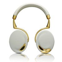 Parrot Zik by Starck Z3 Yellow Gold