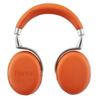 Parrot Zik 2.0 by Philippe Starck Asia Orange